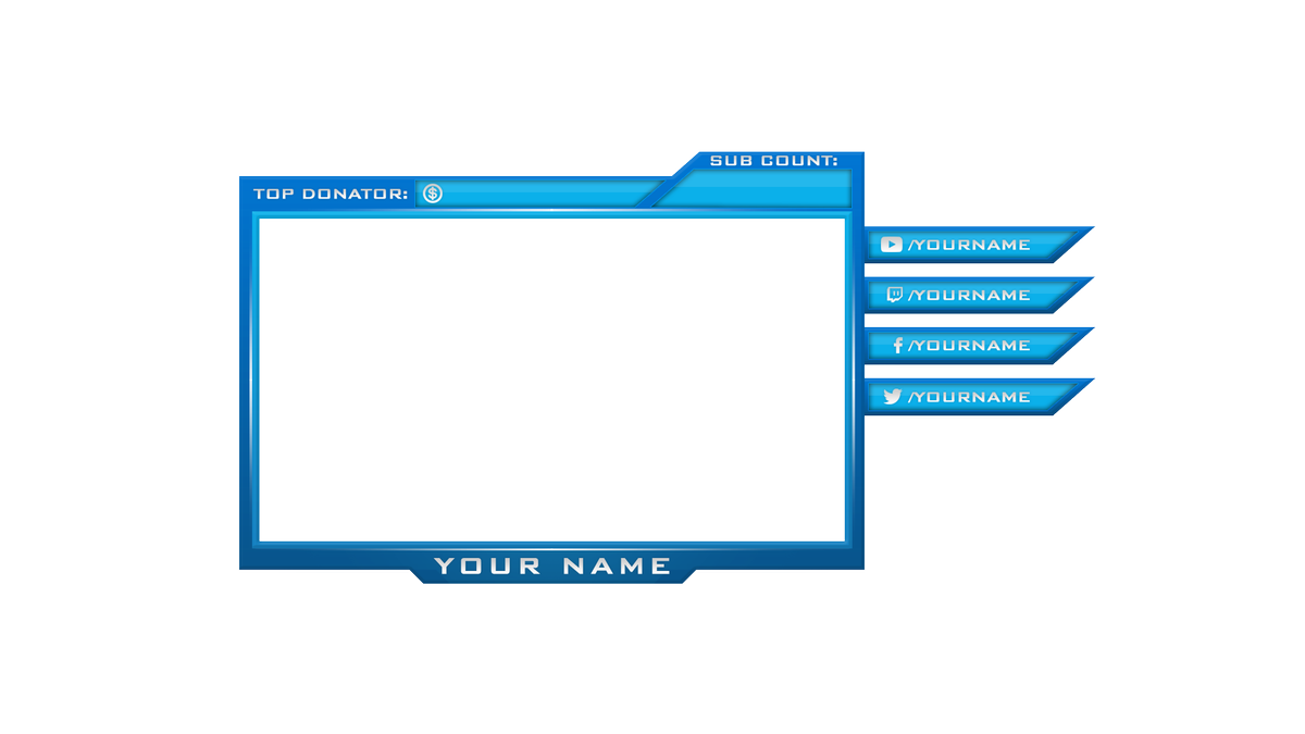 kyle turner on twitter anybody want this webcam facecam overlay
