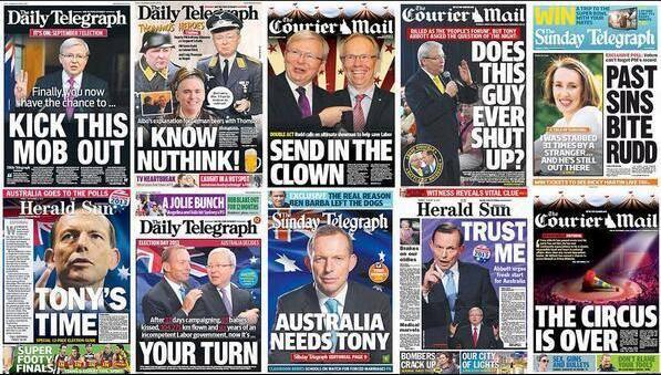 Peter Dutton accuses Fairfax of being anti-Abbott. Apparently, had no problem with this: http://t.co/cMCN51i5WN