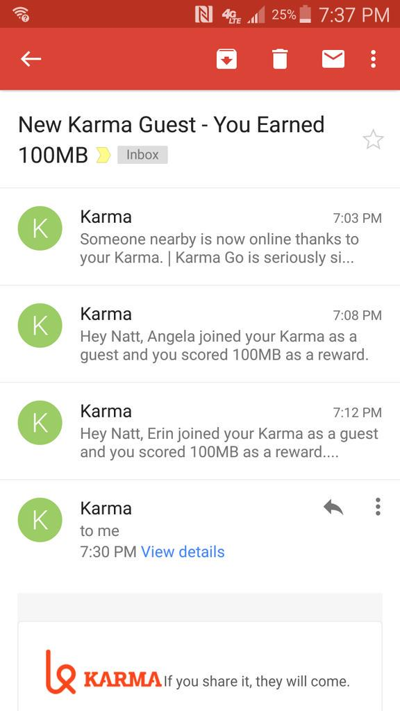 Karma Go Wi-Fi hotspot now has a contract-free unlimited data plan for $50 a month