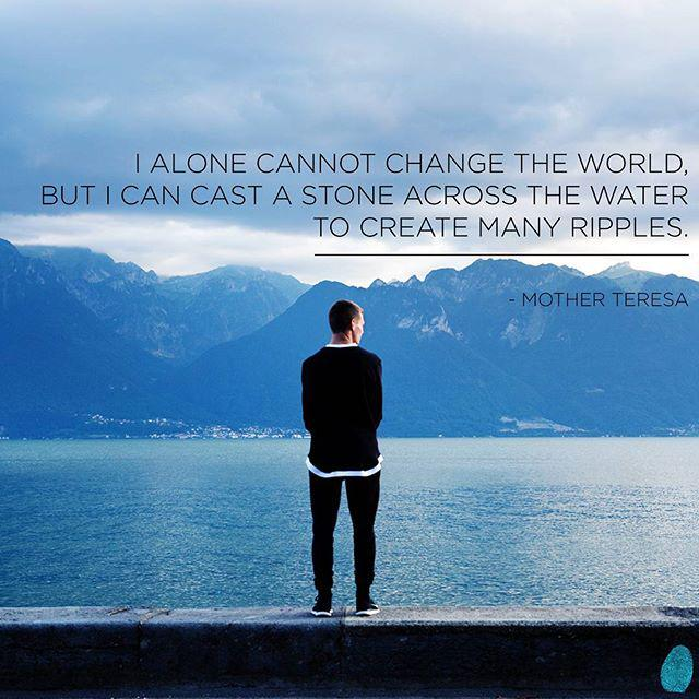 Make an impact this week! #peoplewater #dropfordrop http://t.co/GsRb9hk935