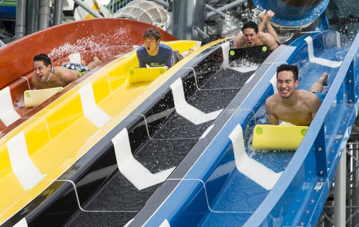 Stay at your preferred #Centara hotel in #Pattaya and get an access to #WaterPark  Details: http://t.co/DnnFbz106T http://t.co/L8n7zyuixN