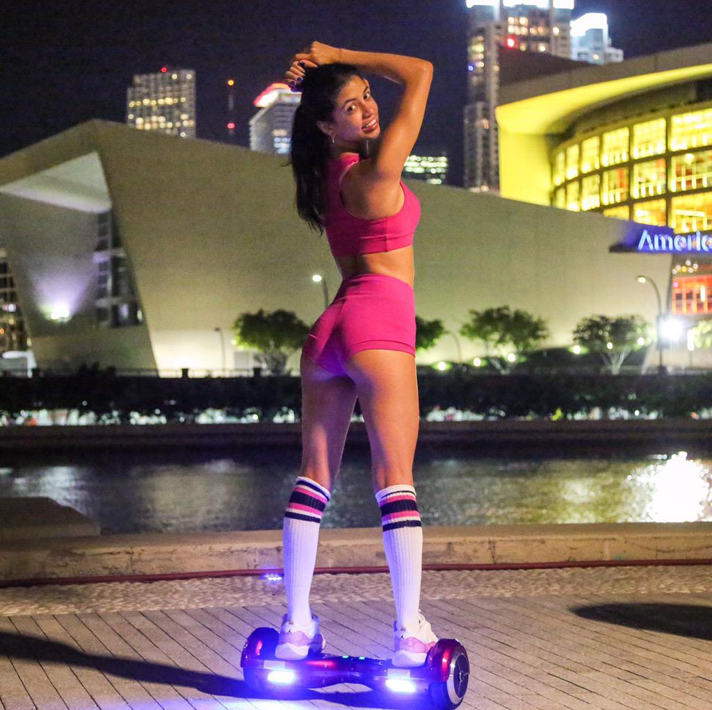 Veronica Rodriguez In Miami