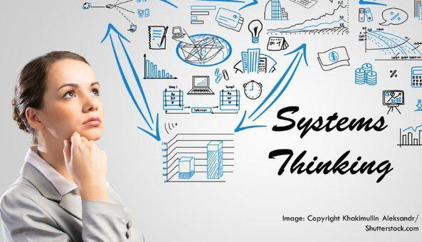 Solving Complex Problems with the 11 Laws of Systems Thinking via @vallatph http://t.co/uucN37uOAl http://t.co/MufgTQPuwQ