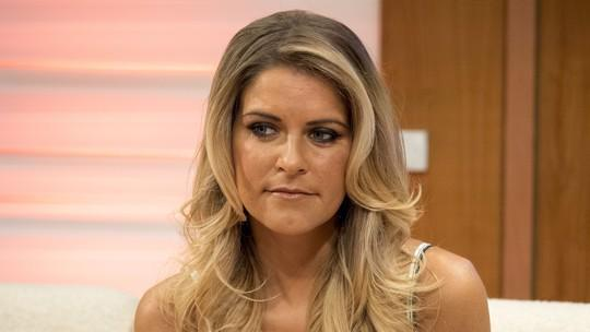 """RT @GMB: """"Bullies can be very, very powerful if we allow them to be"""" - @gemmaoaten http://t.co/hrELu679cN http://t.co/zpSWuf9k6H"""