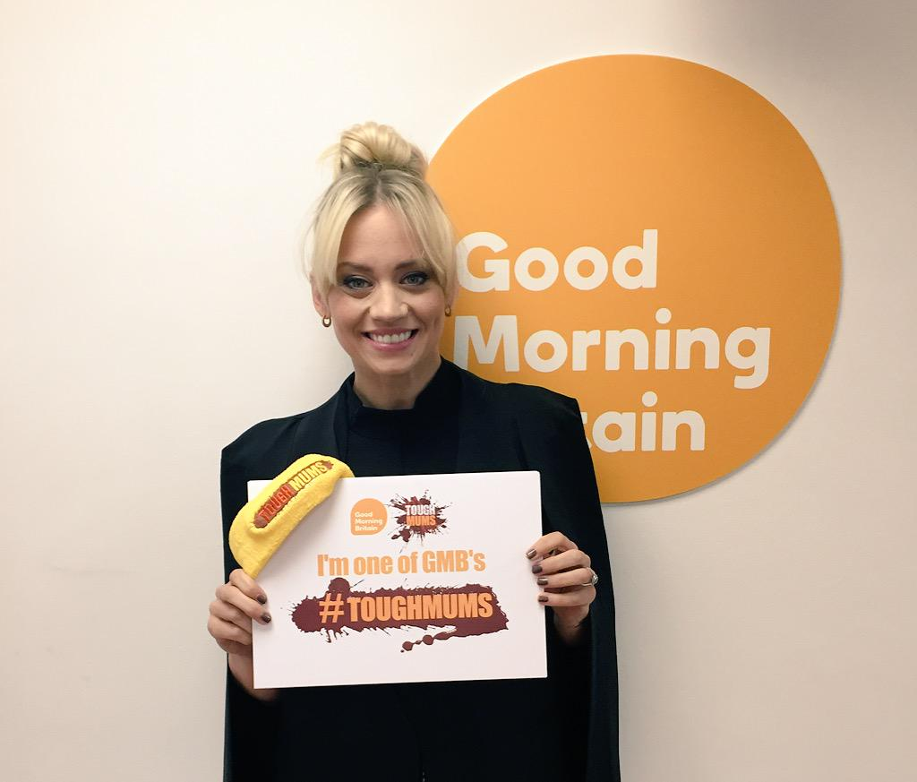 Apply Now and Join me for Tough Mudder designed @GMB Obstacle Course!! #ToughMums http://t.co/JiJF2tTZAx