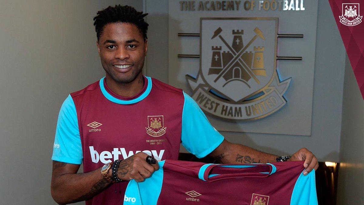 West Ham Sign Alex Song