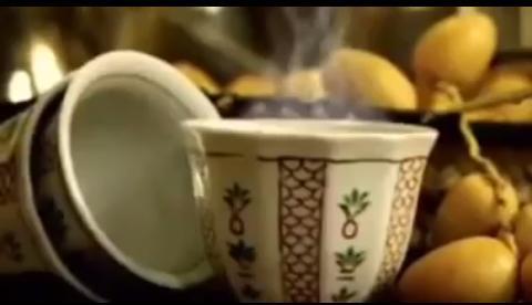 كم يكلف محل قهوة عربية