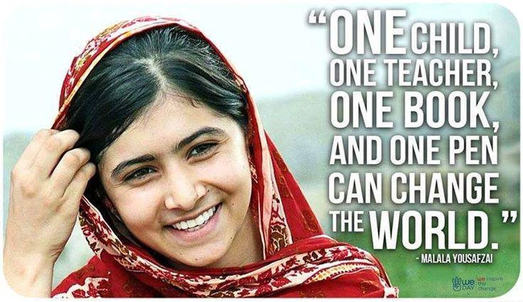 #Back2School inspiration from @MalalaFund. Good luck! http://t.co/McV1svA1hY