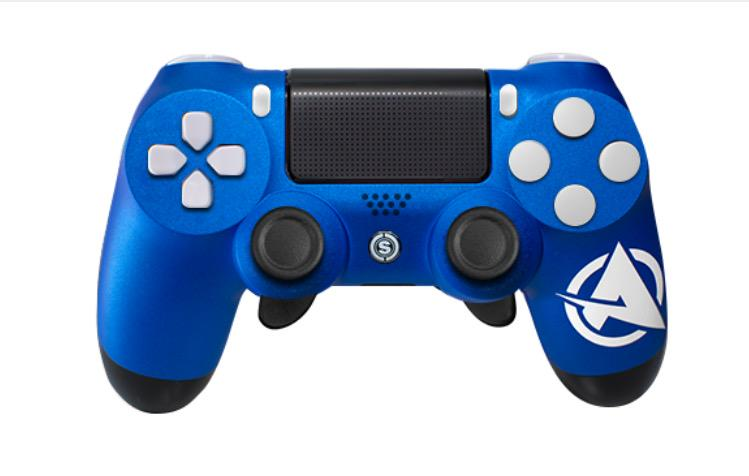 ali a ps4 controller pictures to pin on pinterest