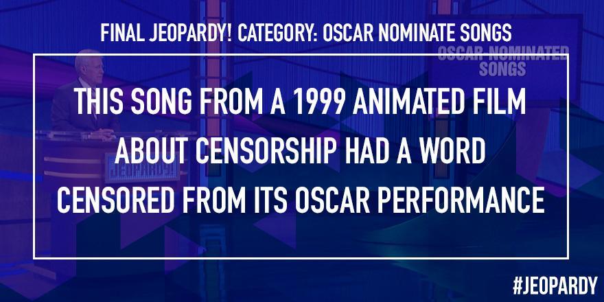 Jeopardy! on Twitter: