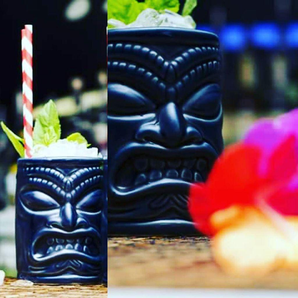 InstaPic by lettaerre: #tikibar #tikistyle #tikiworld #tikidrinks #drink #bartender #barworld #barmanlifestyle #mat… http://t.co/7MFW6qiQXQ