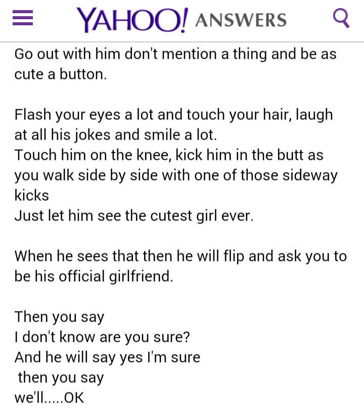 how to get a boy to want you
