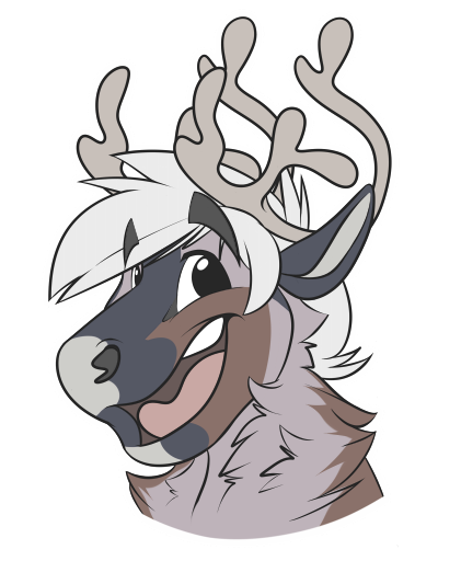 Mnty Bou Fc On Twitter Get Your Caribou Telegram Stickers Here 3