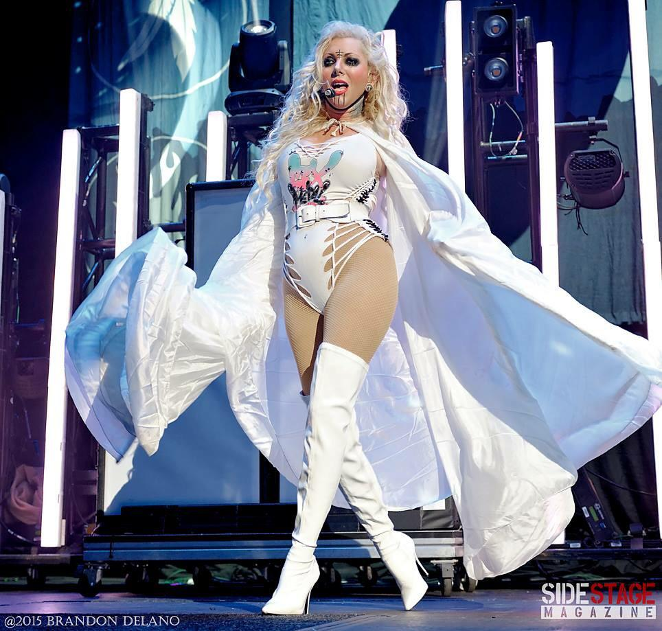 Maria brink fans on twitter no matter how hard we fought - Maria brink pics ...