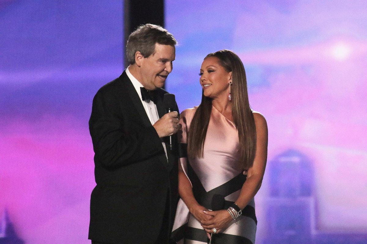 Vanessa Williams Finally Got an Apology From Miss America
