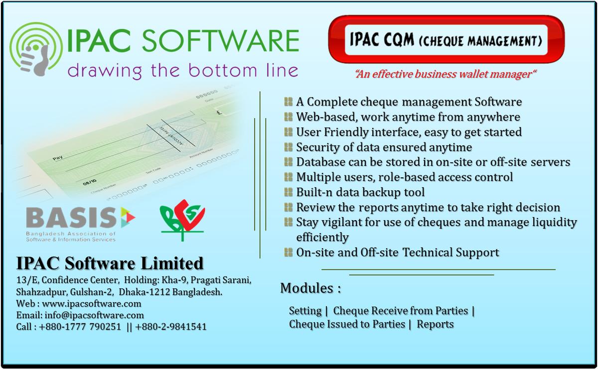 IPAC Software (@Ipacsoftware) | Twitter
