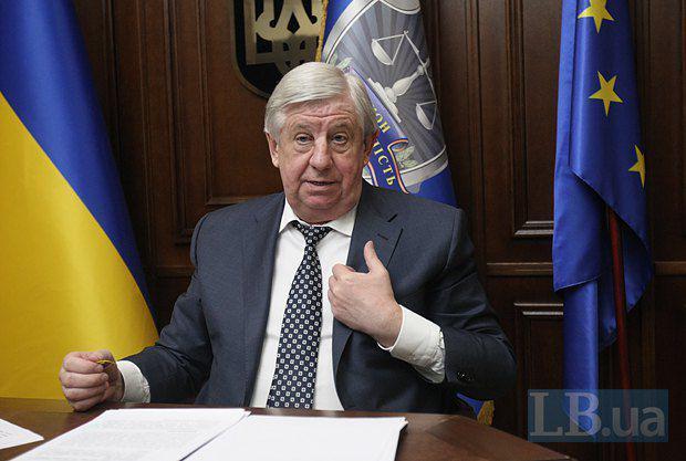 Глава ГФС Насиров попросил Нацагентство по вопросам госслужбы проверить его декларации - Цензор.НЕТ 1436