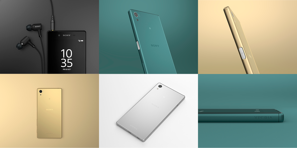 sony xperia z5 colours. sony xperia on twitter: \ z5 colours