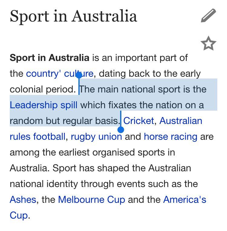 ❤️ Wikipedia #libspill http://t.co/V1Uc6e5A8a