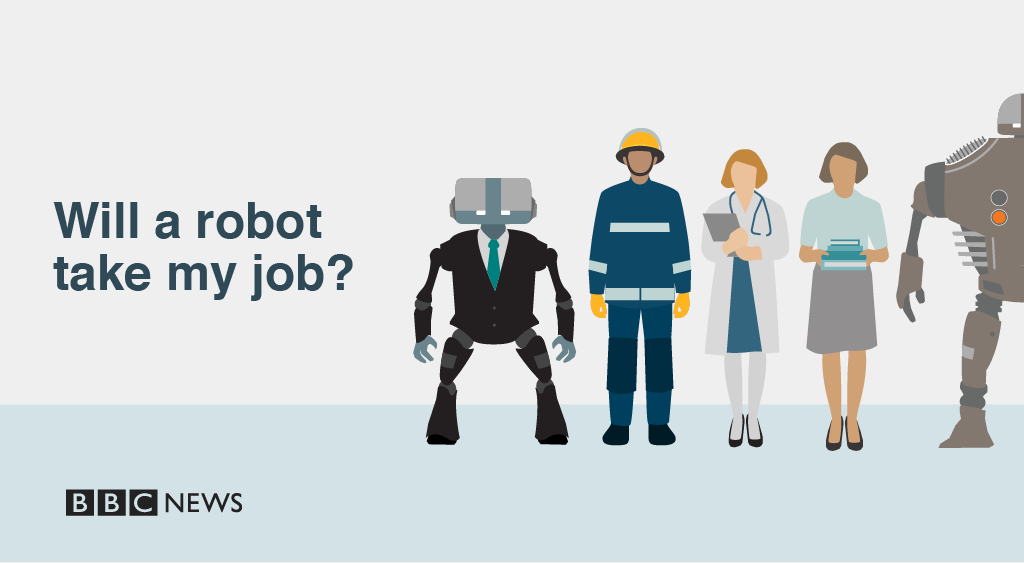 It's 1% likely my job will be automated in 20 years. How about yours? #MindLabED  https://t.co/WLHKQ2gtcM https://t.co/DXCnwWwKHj