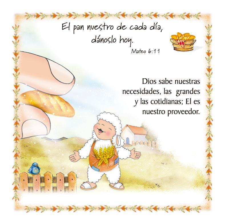 """Versiculos Biblicos De Promesas De Dios: Alina Herrera Q On Twitter: """"Dios... Nuestro Proveedor"""