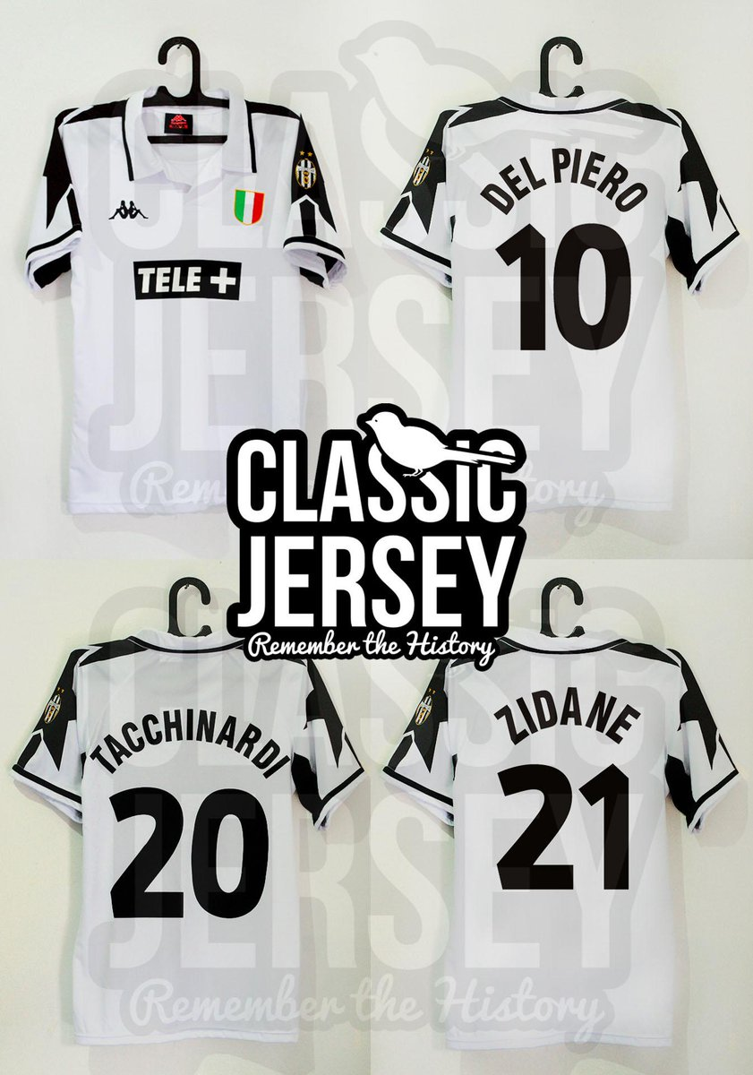 sale retailer a2729 a06a8 Classic Jersey ID on Twitter: