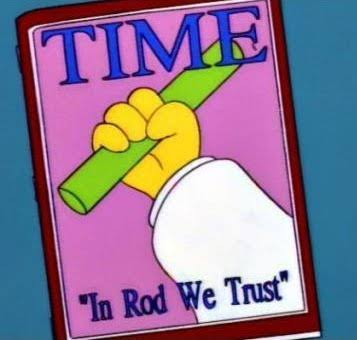 According to sources, the inanimate carbon rod got more votes for deputy leader than Kevin Andrews #libspill #auspol http://t.co/mzcp6vSG6u