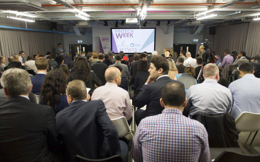RT @CityAM: #London #Fintech Week: Who, what, where & when #FTW15 http://t.co/VLLuVdbto9 http://t.co/dy7m8Ibjfd