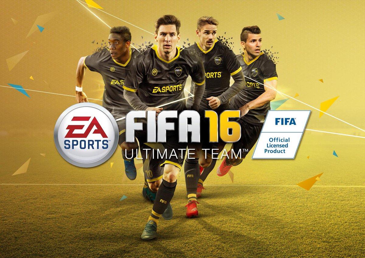 fifa 2015 ultimate team
