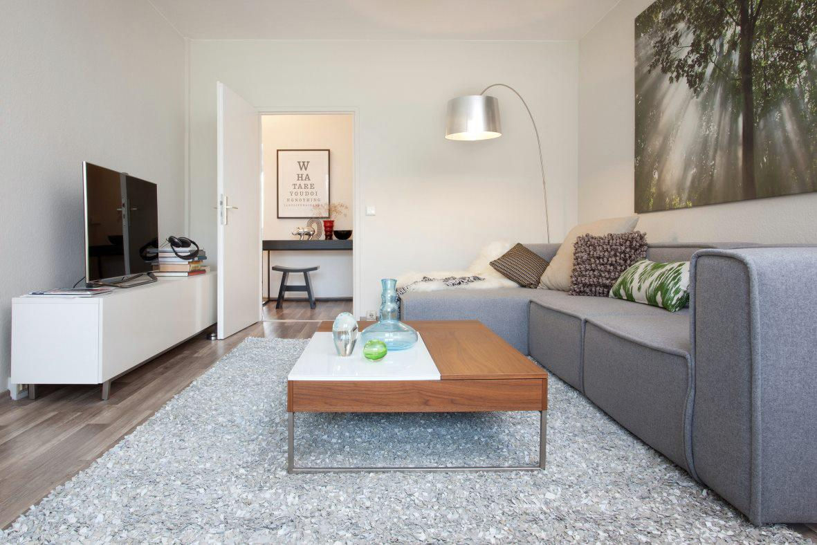 BoConcept USA on Twitter Uwe Fingers Berlin apartment as styled