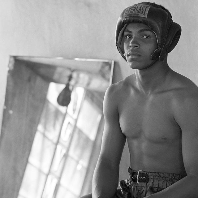 Мухаммед Алі, Кассій Марселло Клей, Muhammad Ali, бокс, чемпіон світу, boxing
