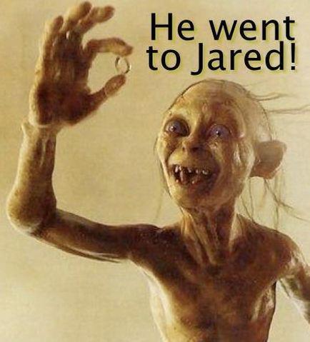 Lord of the Ringworms. NEW @FullFrontal w/ @AlexAllTimeLow & @JackAllTimeLow! http://t.co/zsvZfvQxXH http://t.co/n6qwj8AbJh