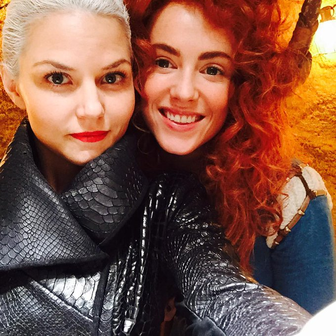 Day 4: hanging with this brave lady @amymansonlondon #101smiles #DarkSwans #uglydcuklings http://t.c