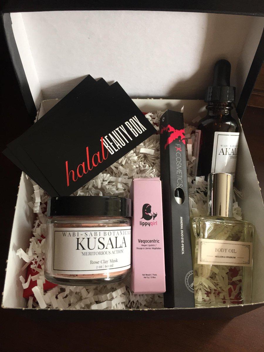 Halal Beauty Box (@HalalBeautyNMK) | Twitter
