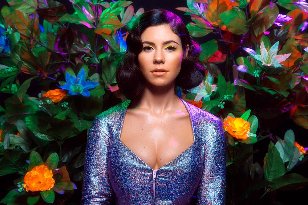 Music alert! @MarinasDiamonds will headline the Roundhouse in February 2016. More → http://t.co/0B7vps8EbF http://t.co/M2Dy4aYPo3