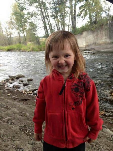 Breaking: Amber Alert activated in B.C. in case of 2yo abducted in southwestern Alberta. http://t.co/PnHAROCbJp http://t.co/Dg4T9Vk9qA