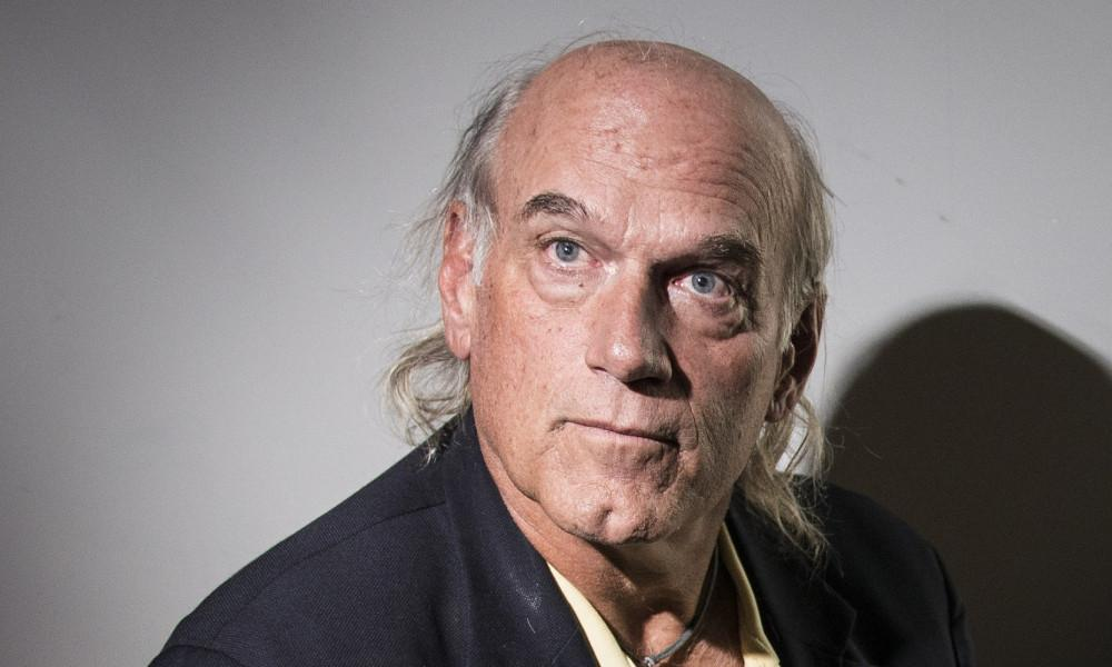 Jesse Ventura wants to be Bernie Sanders' running mate