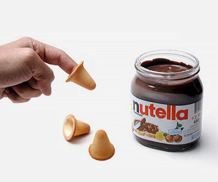 Dippable Finger Cookies http://t.co/5T8o2c0gQJ #Lifestyle