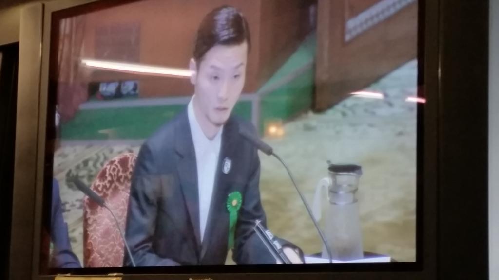 【朗報】SEALDs奥田愛基さんの演説に日本のキング牧師が誕生したと世界中から絶賛の嵐 I have a dream