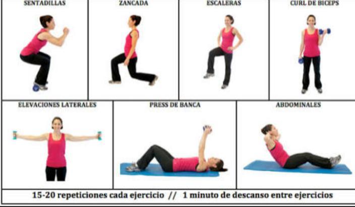Aar n ju rez escobar on twitter 5 ejercicios for Aparatos de ejercicio