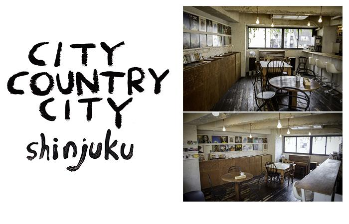 "FACETASM & CITY COUNTRY CITY ""音楽とファッション""をテーマにしたコラボレーションイベントが9月16日(水)より伊勢丹新宿店にて開催します! http://t.co/Asf2VzaFDs … … … http://t.co/UzGK46yeJF"
