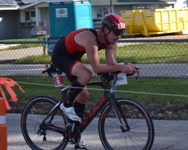 Bike splits