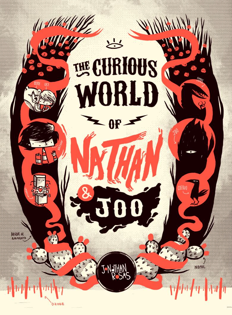 My friend Jonathan just translated the first book of his webcomic Nathan & Joo http://t.co/3sjFfZQLHj please RT! http://t.co/NZjaj3HxJQ