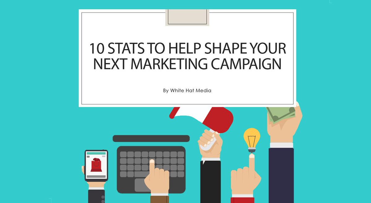 [Slideshare] Creating a #marketing campaign? Use these stats to help make it a huge success: http://t.co/iQ6DClegbL http://t.co/gjGoA38k9G