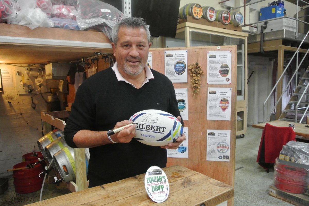To win a Mini Cask of #ZinzansWCDrop RETWEET our #RWC2015 Raffle in aid of @AlexanderDevine http://t.co/ObsBMhjkm0 http://t.co/dGNKc219dQ