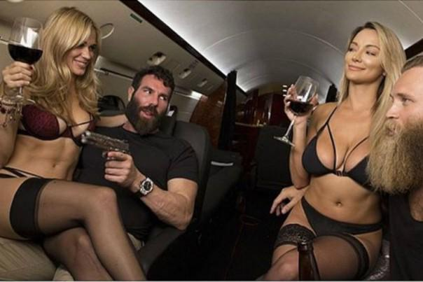 instagram dan bilzerian info en direct news et