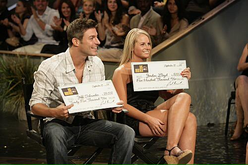 6 yrs ago 2day @BBJordanLloyd won @CBSBigBrother,  @jeffschroeder23 won America's fav player & their journey began ❤️ http://t.co/Uyf7fiCnCS
