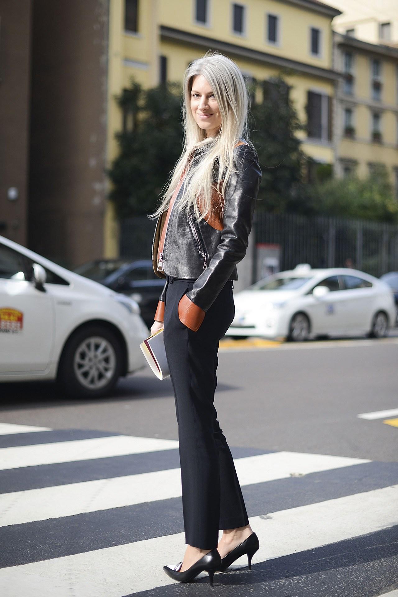 Fashion New York Milan Paris London A Transatlantic Fashion Week Style Guide