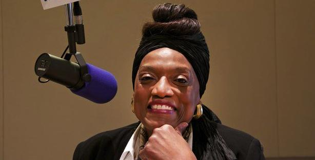 Happy 70th birthday, Jessye Norman! We'll play several of her recordings throughout the day —http://t.co/yFfE7SExf6 http://t.co/7wjZHsowh3