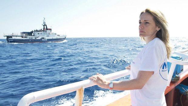 Família italiana usa fortuna para resgatar refugiados no Mediterrâneo http://t.co/XevAL5LFU2 #G1